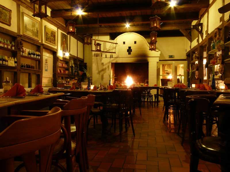 Kartoffelrestaurant Kartoffel Restaurant Kartoffel Hotel De