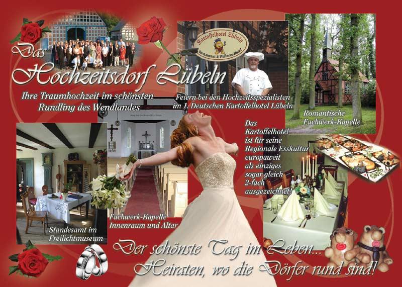 Hochzeit Heiraten Luneburg Luneburger Heide Kartoffel Hotel De